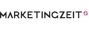 17 Logo marketingzeit