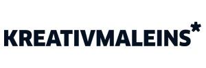 43 Logo KREATIVMALEINS