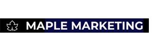 47 Logo maplemarketing