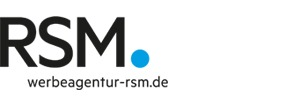 70 Logo RSM