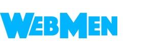 77 Logo webmen