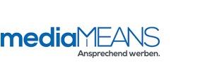 Logo mediaMEANS
