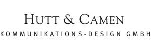 Logo huttundcamen 1