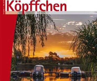 MXM DESIGN Koepffchen Mietermagazin