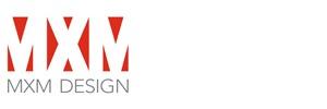 mxm design logo