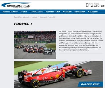 web f1