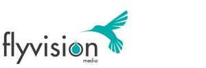 14 Logo flyvision