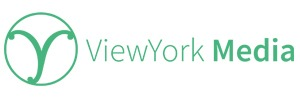 16 Logo ViewYork