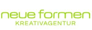 18 Logo neue formen koeln