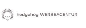 Logo hedgehog